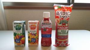 カゴメ株主総会 お土産